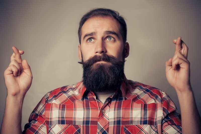 Mittel Für Bartwachstum