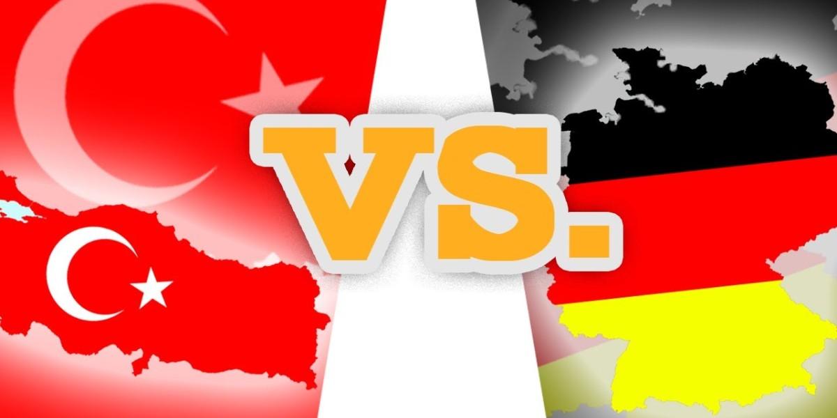 Haartransplantation Türkei vs. Deutschland
