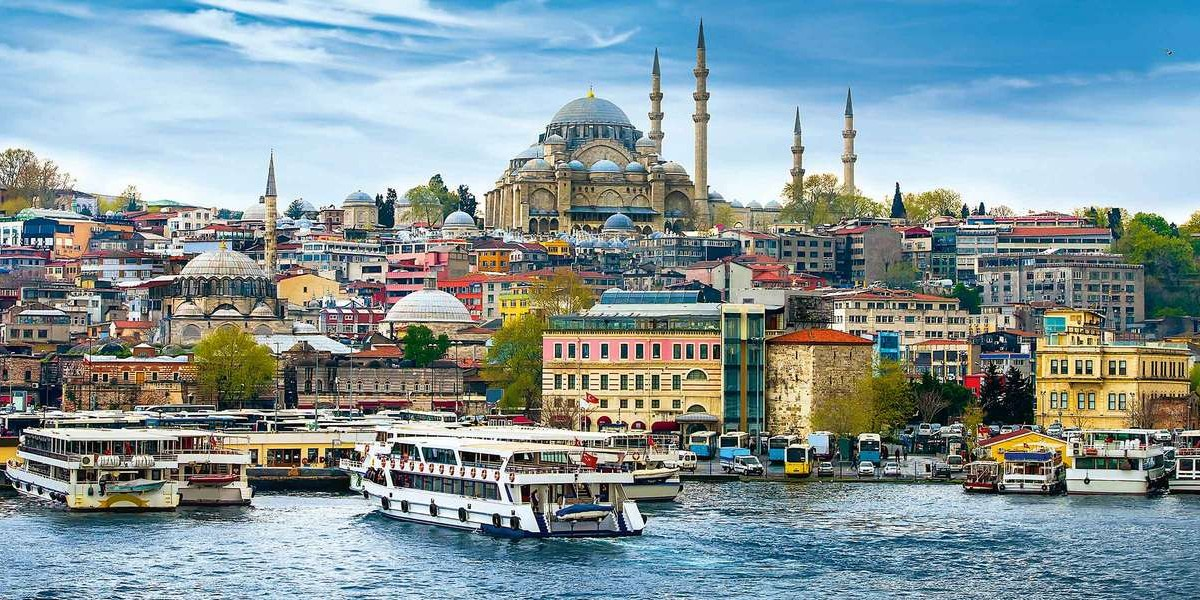 Haartransplantation Istanbul